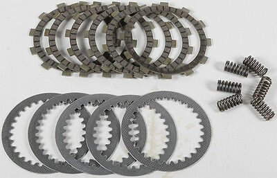 EBC DIRT RACER CLUTCH SET Fits: Suzuki LT230S QuadSport,DR200