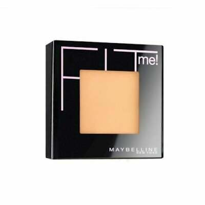 Maybelline Fit Me Pressed Powder - Choose Your Shade