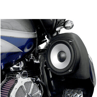Hogtunes FL-7W 7-inch Fairing Lower Woofers 2006-2013 Harley-Davidson models