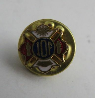 Iof International Order Of Foresters Pin