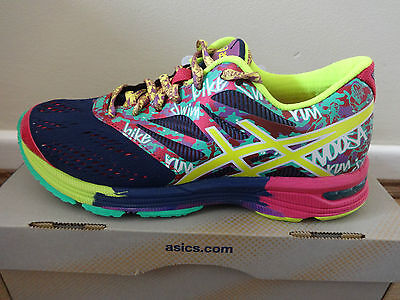 Asics Gel-Noosa TRI 10 womens training running shoes T580N 4907 sneakers trainer