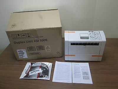 NEW Ricoh Duplex Unit AD1000 Model G893-17 402808 FREE SHIPPING