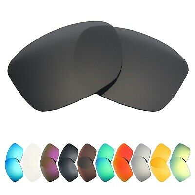 MRY POLARIZED Replacement Lenses for-Oakley Jupiter Squared - Option Colors