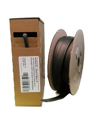 Heat shrink tube in Minibox 2:1 or 3:1 / black or transparent please select