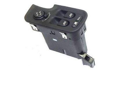 Alfa Romeo 147 Drivers side electric window & mirror switch LHD 156071746 New