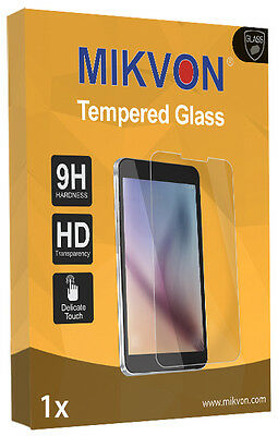 1x Mikvon Tempered Glass 9H for Garmin Nuvi 2599 LMT-D Screen Protector