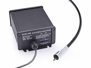 Dakota Digital Electronic Signal to Mechanical Cable Drive Adapter GM ECD-100-2