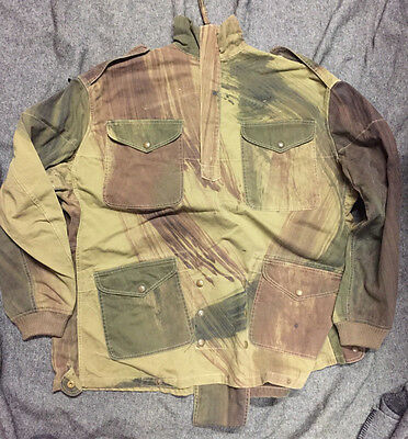 Reproduction Denison Smock - Special Production