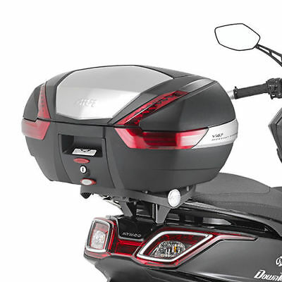 Givi Attacco Post. Specifico Bauletto Monokey Sr6107 Kymco Downtown 350 2015
