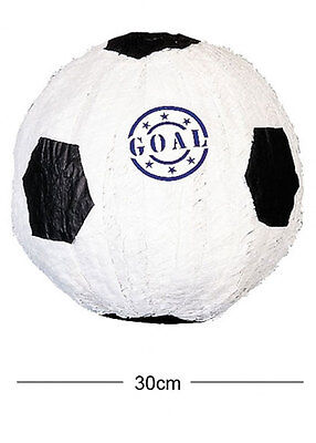 SOCCER BALL FOOTBALL Pinata Birthday Euro Party Game Decoration P18000