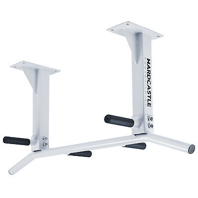 350Kg 3 Position Ceiling/roof Mount Chin/pull Up Bar Chinning Station Home Gym