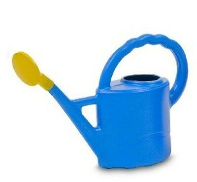 170726 BLUE GN006 Ward Woodstock Watering Can 2L Lively Blue [3709]