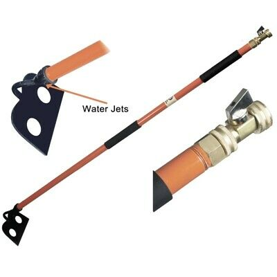 BN Products Hydro Mortar and Concrete Hoe