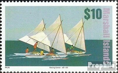 Marshall-Islands 547 unmounted mint / never hinged 1994 Vessels