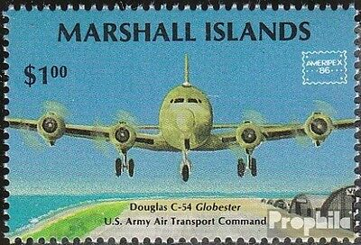 Marshall-Islands 81 unmounted mint / never hinged 1986 Stamp Exhibition