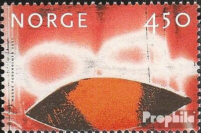 Norway 1379 unmounted mint / never hinged 2001 Valentine's Day