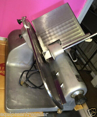 Hobart 1612 Deli MEAT SLICER with Sharpener Ready to slice your meat! USED