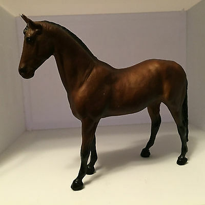 Vintage Classics Breyer Horse -Jet Run #3035 - U.S. Equestrian Team Set