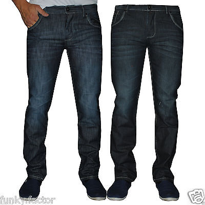 **Mens Boys Branded Mens Slim Fit Denim Jeans Mens Fashion Jeans BNWT***