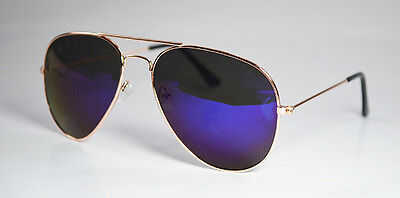 Wholesale Sunglasses 48 Pc New Mirror Aviator Top Quality  £1.25  Each