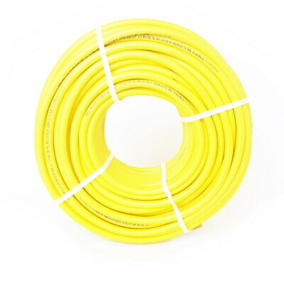 Air Breathing Hose 10mm x 20m - Non-toxic Scuba Hookah Diving Spray Booth Hose