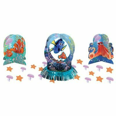 Finding Dory Table Decorating Kit Birthday Party Supplies Nemo