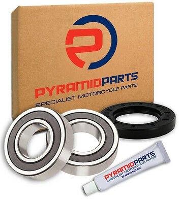 Yamaha WR250 F WR 250 2001-2009 Front Wheel Bearings KIT with Seal