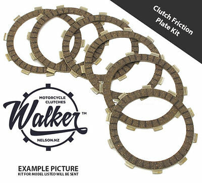 Yamaha XVS1100 Drag Star V Star Silverado 1999-2009 Clutch Friction Plate Kit