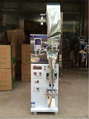 1-50G Automatic Weighing And Packing Filling Particles&Powder Machine U