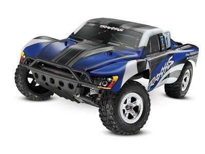 Traxxas Slash 2WD TQ 2,4GHz RTR Short Course Racing Truck #58024