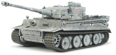 Tamiya Panzer TIGER 1 'Full Option' #56010
