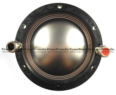 72.2mm Replace Speaker Tweeter Dome  diaphragm For Beyma CP650TI 8Ohm
