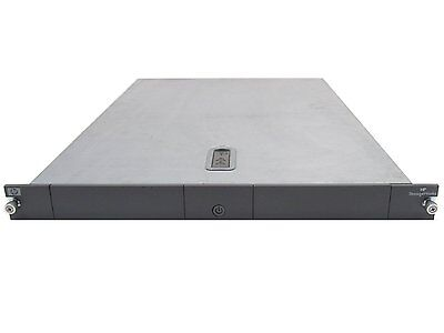 "NEW HP StorageWorks 1U 19"" SAS Rack Mount Kit for Tape Drives AE459A +360332-003"