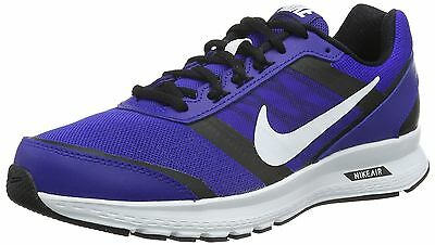 TG. 445 EU Nike Air Relentless 5 Scarpe Running Uomo Blu v9l
