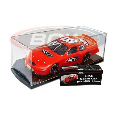 1-24 Scale Model Car Display Case
