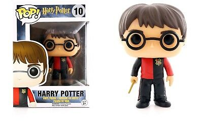 Funko Pop: Harry Potter Triwizard Tournament Vinyl Action Figure Collectible Toy