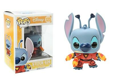 Funko Pop Disney Lilo & Stitch: Stitch 626 Vinyl Action Figure Collectible Toy