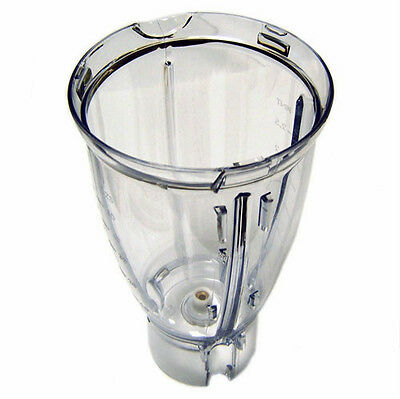 Ms5909861 Blender Jug For Moulinex Food Processor Genuine Part -  In Heidelberg