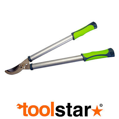 Bypass Lopping Shears Garden Pruning Branches Stems Tree Shrub