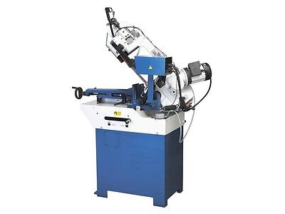 Sealey SM355CE Industrial Power Bandsaw 255mm