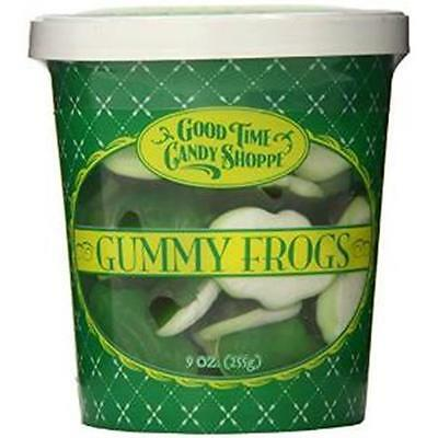 Pepper Creek Farms 195F Gummy Frogs Pack of 12