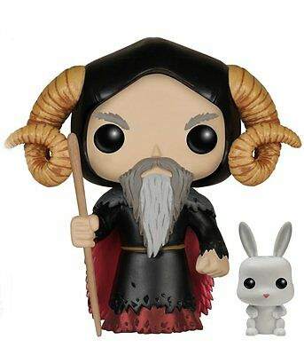 Funko Pop Movies Monty Python And The Holy Grail Tim The Enchanter Vinyl Figure
