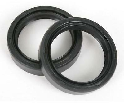 Parts Unlimited Front Fork Seals - 43mm x 55mm x 9.5mm Offroad PUP40FORK455057