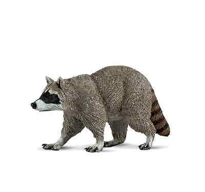 RACCOON Replica # 223029 ~ FREE SHIP/USA w/ $25+ SAFARI, Ltd. Products