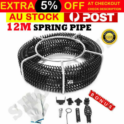 800W Auto Pressure Rain Water Tank Garden Irrigation Pump Stainless-1 Y Warranty