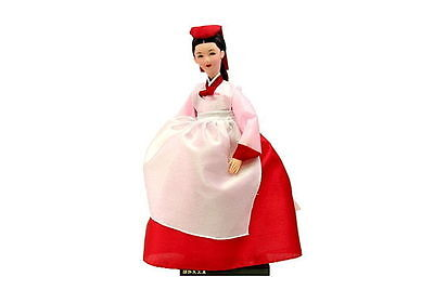 Daejanggeum Korean Traditional Doll with Apron Korea Drama Jewel in the Palace