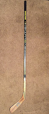 CAM NEELY Hand Signed Autographed Hockey Stick, Boston Bruins, NHL Memorabilia