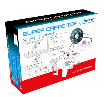 Horizon Super Capacitor Science Kit