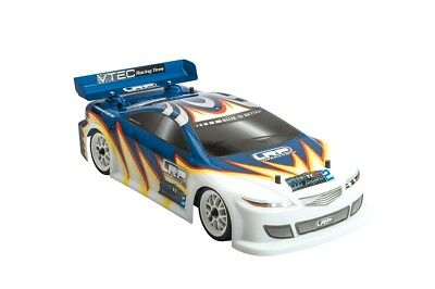 LRP S10 Blast TC 2 Brushless RTR 2.4GHz - 1/10 4WD Touring Car #120106