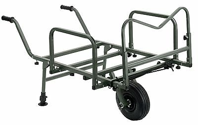 DAM MAD Car - Go Barrow Trolley Trolly Transportwagen Angelwagen